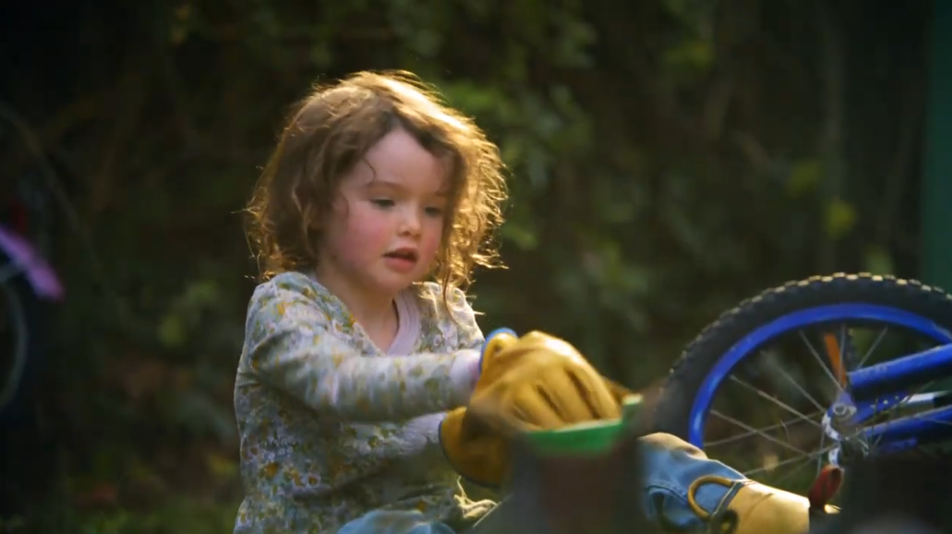 Woolies Celebrates 'Woolworths Discovery Garden' Launch with New Advert