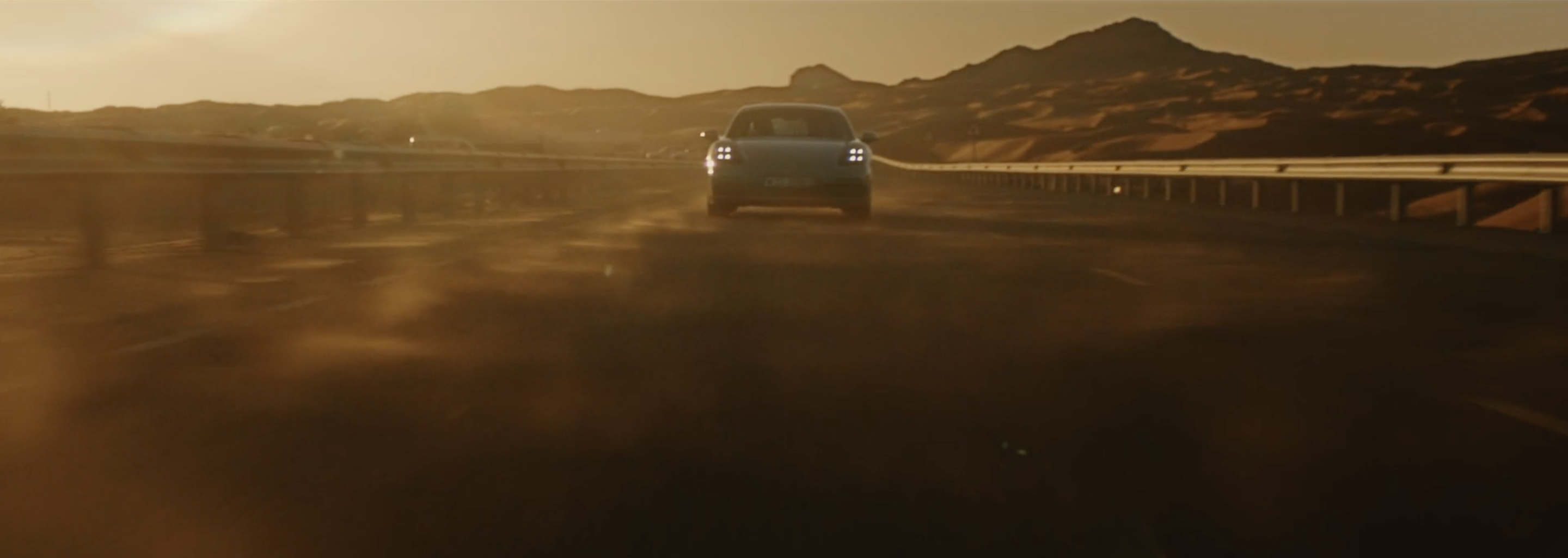 DDB and electriclimefilms Join to Produce Four Mesmerising Films for Porsche