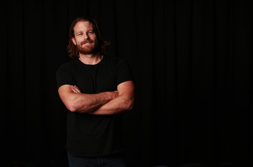Ben Sampson Joins The Glue Society as Creative Partner