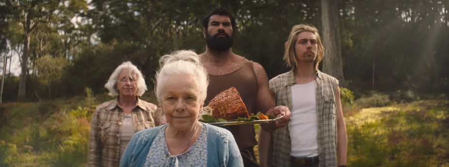 The Miracle Ham Brings People Together in ALDI's 2019 Christmas Campaign