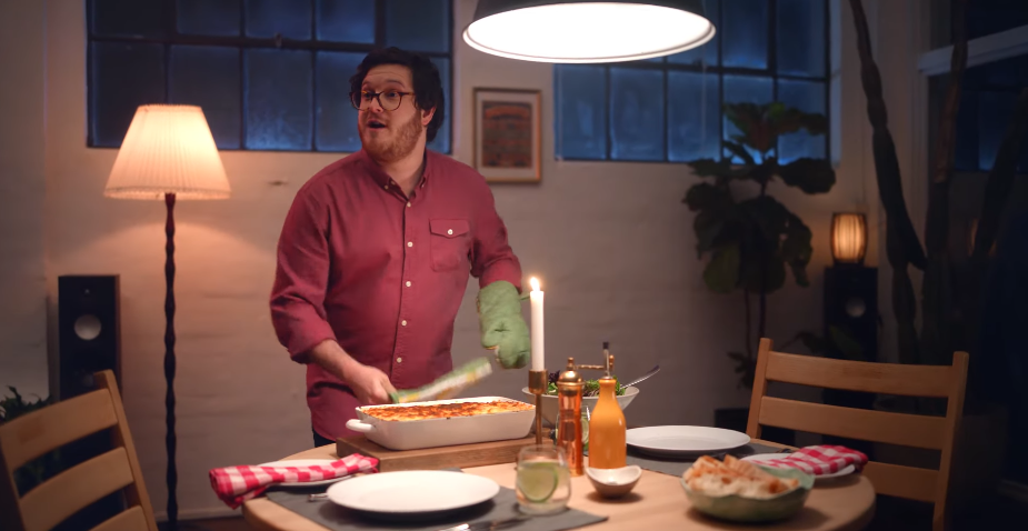 Google Offers Aussies Help Around the Home in Latest Google Nest Campaign