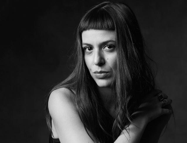 Honor Society Signs Brazilian Director Juliana Curi