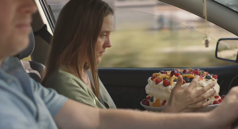 NRMA Insurance Recruits the Help of an Aussie Pavlova in New Holiday Spot via Colenso BBDO