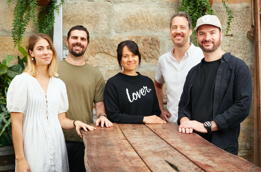 BMF Australia Amps up Creative Team with Five New Hires