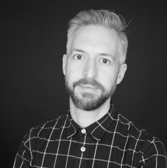 Alkemy X Adds Creative Director Rupert Cresswell