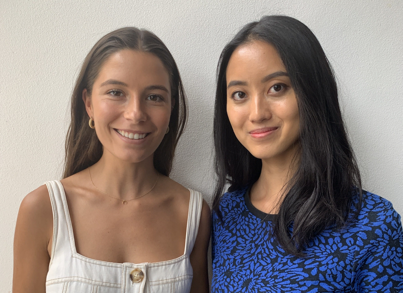 Ogilvy Sydney's Ava Frawley and Jasmine Subrata Feature in Latest Brown Riot Podcast