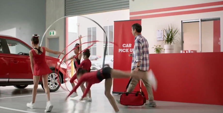 Coles Insurance Encourages Aussies to Get Back to What Really Counts