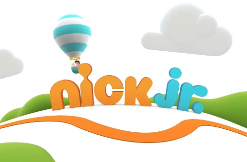 Gretel Unveils Nick Jr. Rebrand