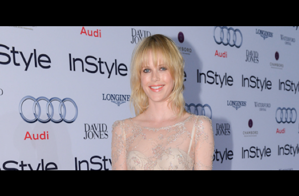 McClelland Wins InStyle Directing Scholarship
