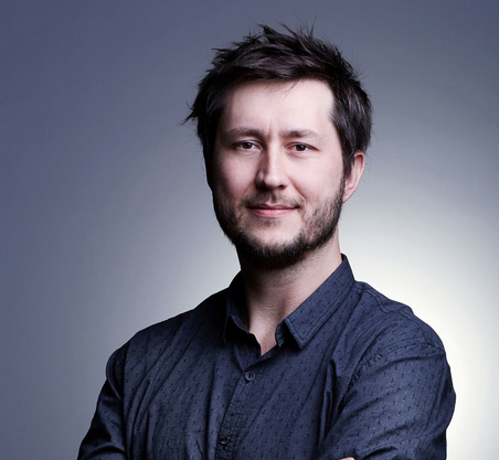 Carlos Ia Murad Joins Lapiz As Creative Director