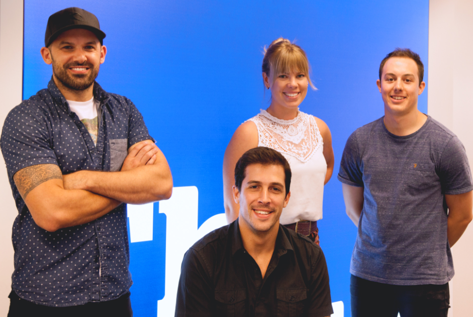 The Works Bolsters Creative With Four Hires