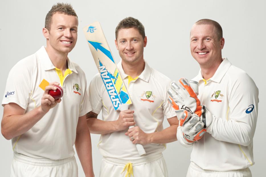 Bupa and Cricket Australia Release Latest Campaign via Big Red