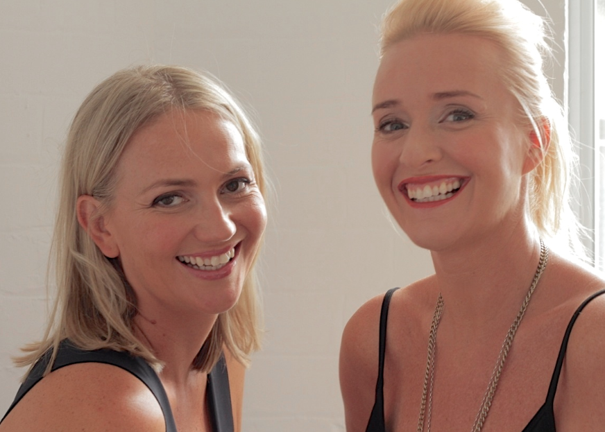Kim Kirby and Katie Millington Join Forces at 8 Coms