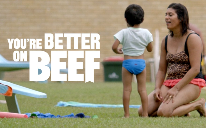 MLA & BMF Revitalise Beef With A New Brand