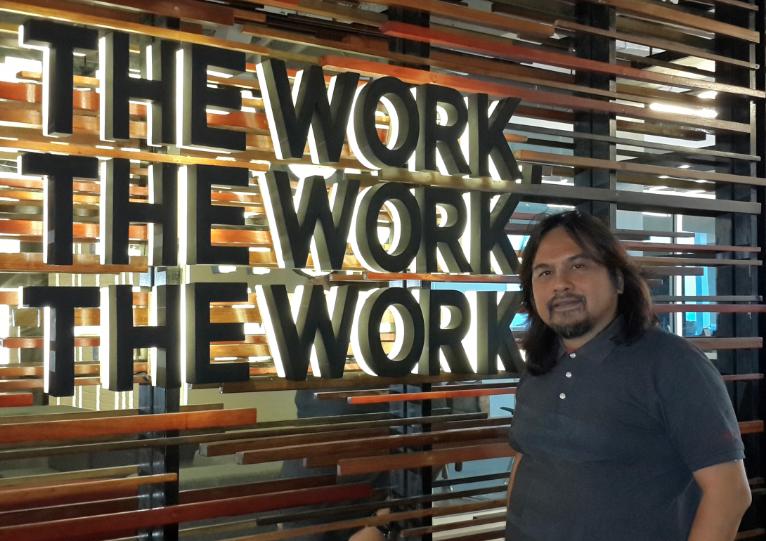 BBDO & Proximity Indonesia Brings on Randy Rinaldi as New ECD
