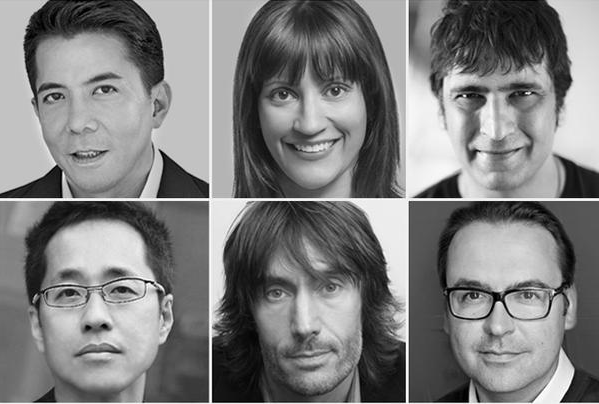 New York Festivals Announces its 2015 Executive Jury
