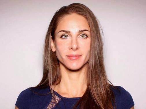 The Sweet Shop Takes On Lauren Schuchman