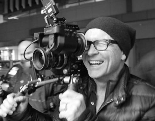Sydney Production Company 8 Signs Director Gregor Nicolas