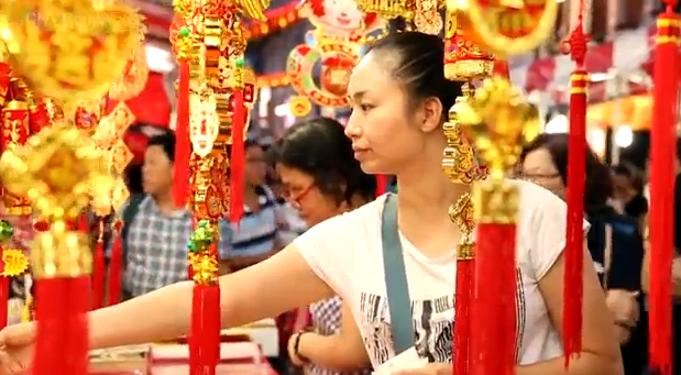 #CNYThankYou: A Chinese New Year Surprise From Capillary