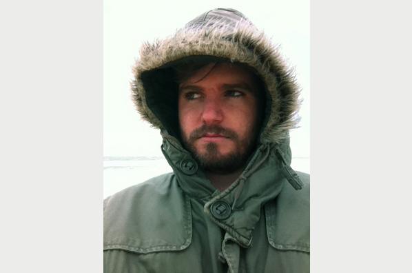 Director Dael Oates Joins Finch