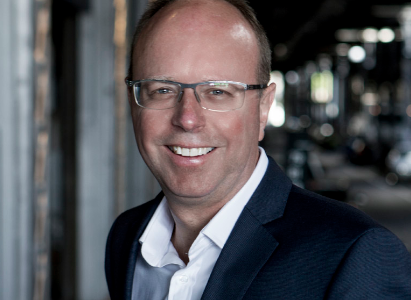 Interbrand New Zealand Appoints Mark Jenner as Managing Director