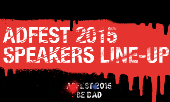 Adfest Unveils Complete Line Up of Speakers