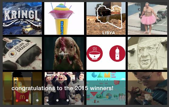 AME Awards World's Best Advertising & Marketing Effectiveness Announces 2015 Award Winners