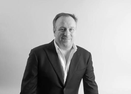 Designworks Appoints Brad Doble as Managing Director Australia