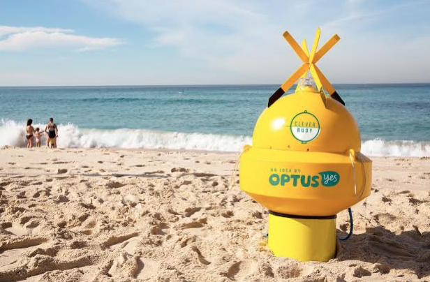 Optus & M&C Saatchi Bag One of Only Two Non-US Winners At SXSW Innovation Awards