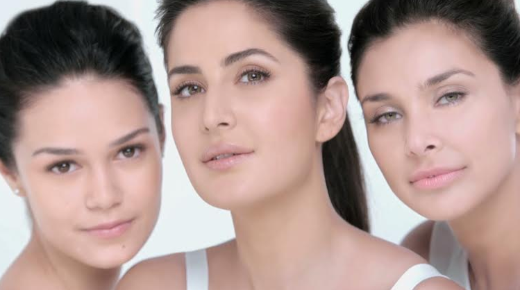 GreatGuns@Equinox Produce Two New L'Oreal Campaigns for the Indian Market