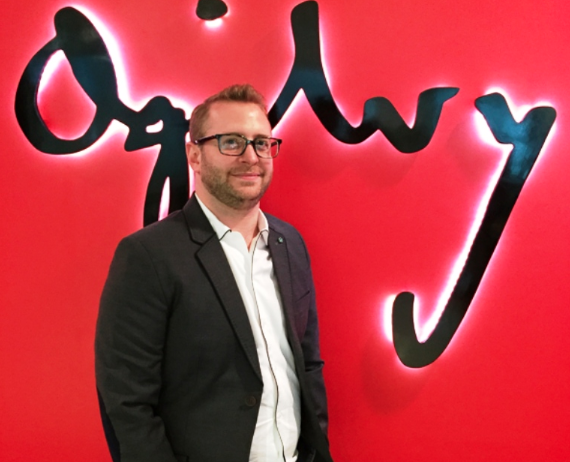 Ogilvy Indonesia Appoints Anton Reyniers as Group Strategy Director