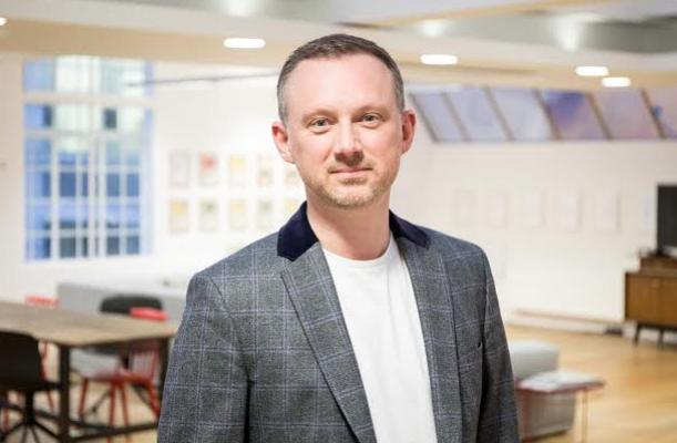 Razorfish Appoints Nick Turner to International Executive Creative Director Role