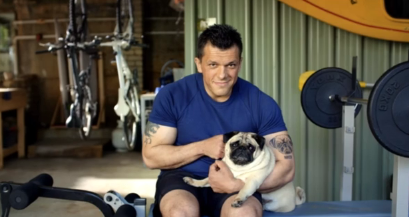 LOUD Highlights Cruelty of Puppy Factories for Animals Australia
