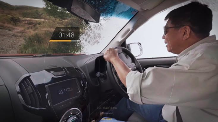 Isobar Challenge Auto Retail Experience with CoDriver for Chevrolet