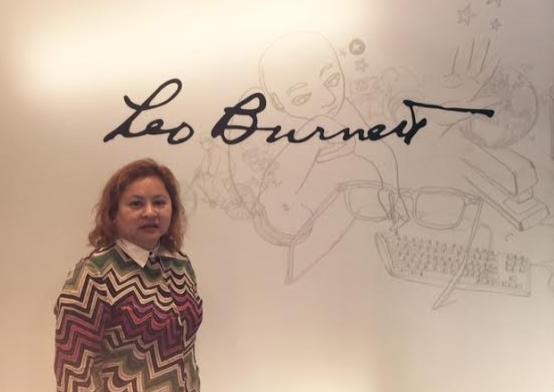 Leo Burnett China Appoints Chief Strategy Officer