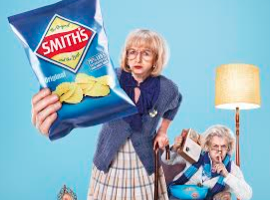 """""""Smith's - For All Fans"""" Campaign by Clemenger BBDO Sydney Shows off Aussies' Love of Sport"""