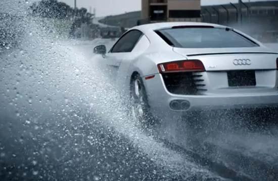Sizzer Amsterdam Supervises Music For New Audi Brand Film