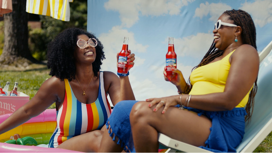 Sip Happiness from Home in Reimagined Seagram's Escapes Ads