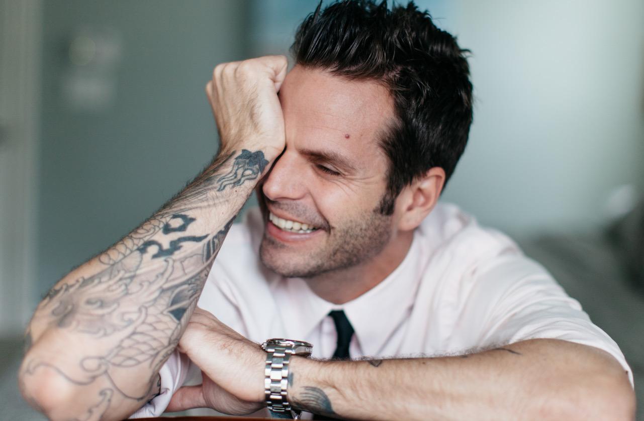 Durable Goods Signs Director Sebastien Guy