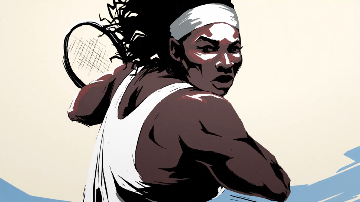 Wimbledon Honours Over 140 Years of History in One-Minute Film by McCann London