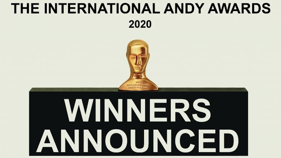 Serviceplan Group Wins Seven Gold Awards at ANDYs 2020
