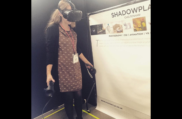 Shadowplay Offering New Immersive Experiences