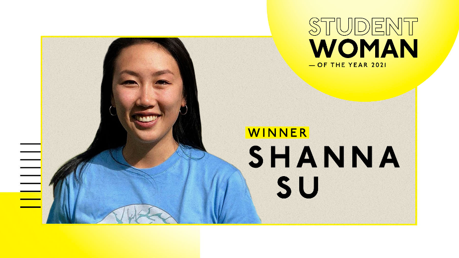Mental Health Activist Wins UNiDAYS Student Woman of the Year 2021