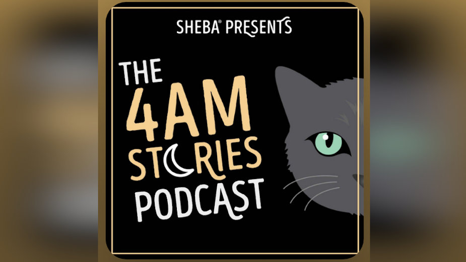 SHEBA Celebrates National Cat Day with Campaign Highlighting Their Nocturnal Nature