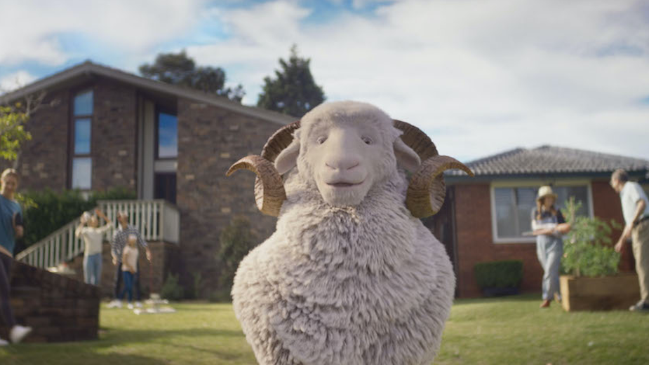 RAMS Ad Celebrates The Amazing Things That Can Happen When You Focus On One Thing