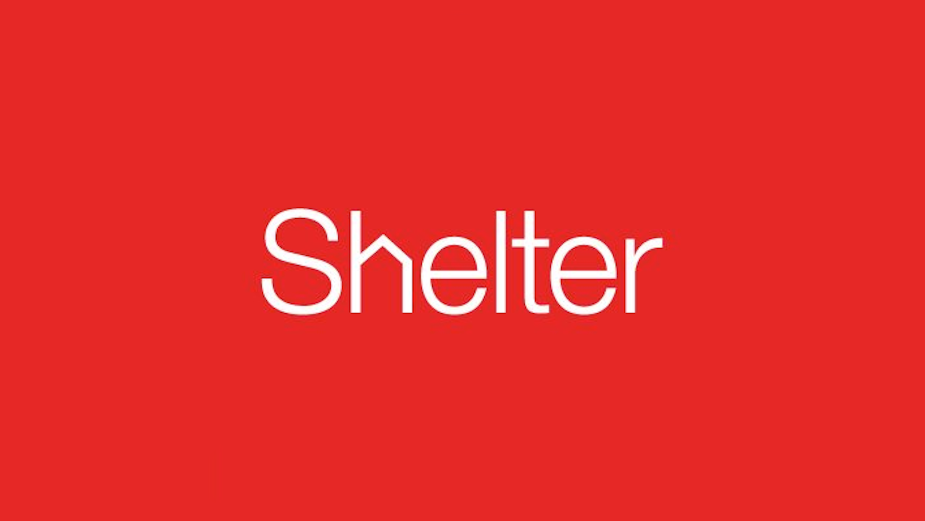 Shelter Appoints Dark Horses to Launch Initiative Using the Power of Football to Tackle Homelessness
