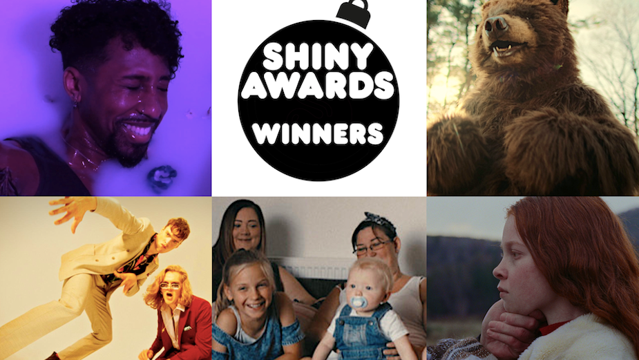 Mother Selects New Director Winners at April's Shiny Awards