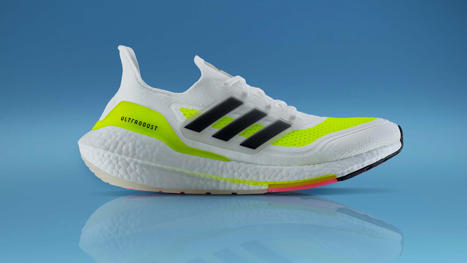 YOUTH MODE Soundtracks Adidas Ultraboost 21's Explosive Launch