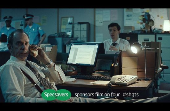 Specsavers Announces 2 Year Deal with Channel 4