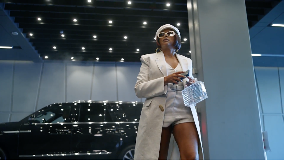 Signal Takes Aim at WhatsApp on Data Privacy with Punchy Taraji P. Henson Film